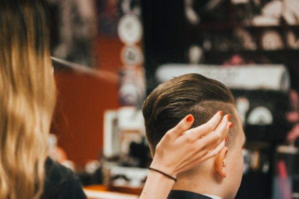 Asiakastyytyväisyyskysely 2020 – vastaa ja voita sarjakortti parturiin!