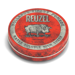 Reuzel red