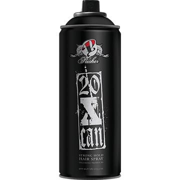 Tuotekuva: Pusher 20X-CAN Hiuslakka (400 ml)