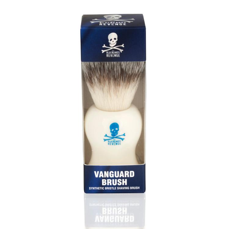 Tuotekuva: Partasuti Vanguard – The Bluebeards Revenge