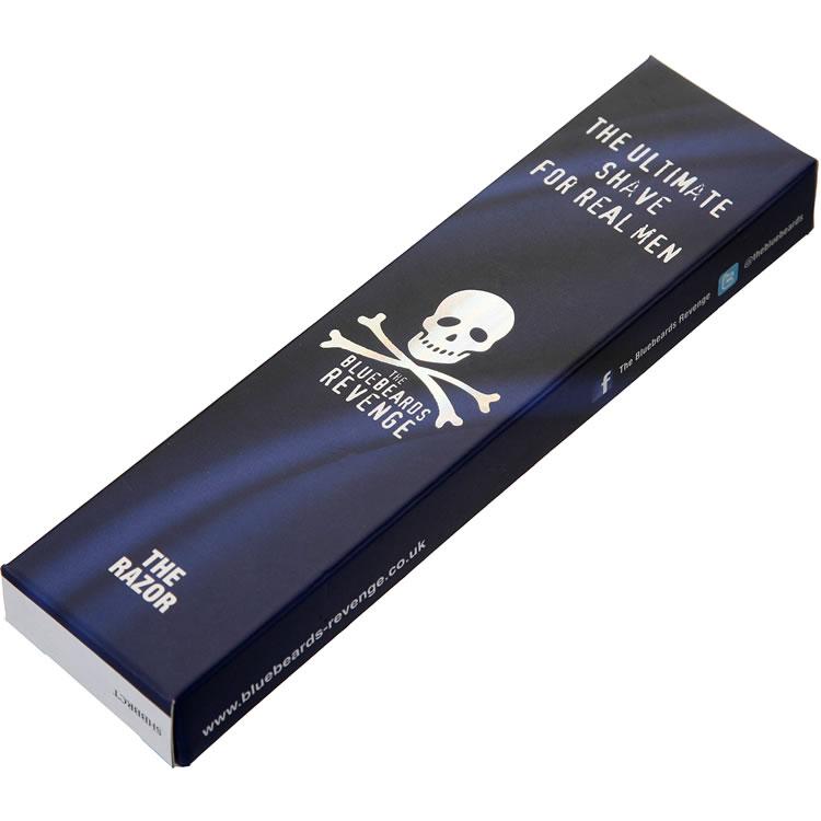 """Tuotekuva: Mach 3 höylä – The Bluebeards Revenge """"Privateer Collection"""""""