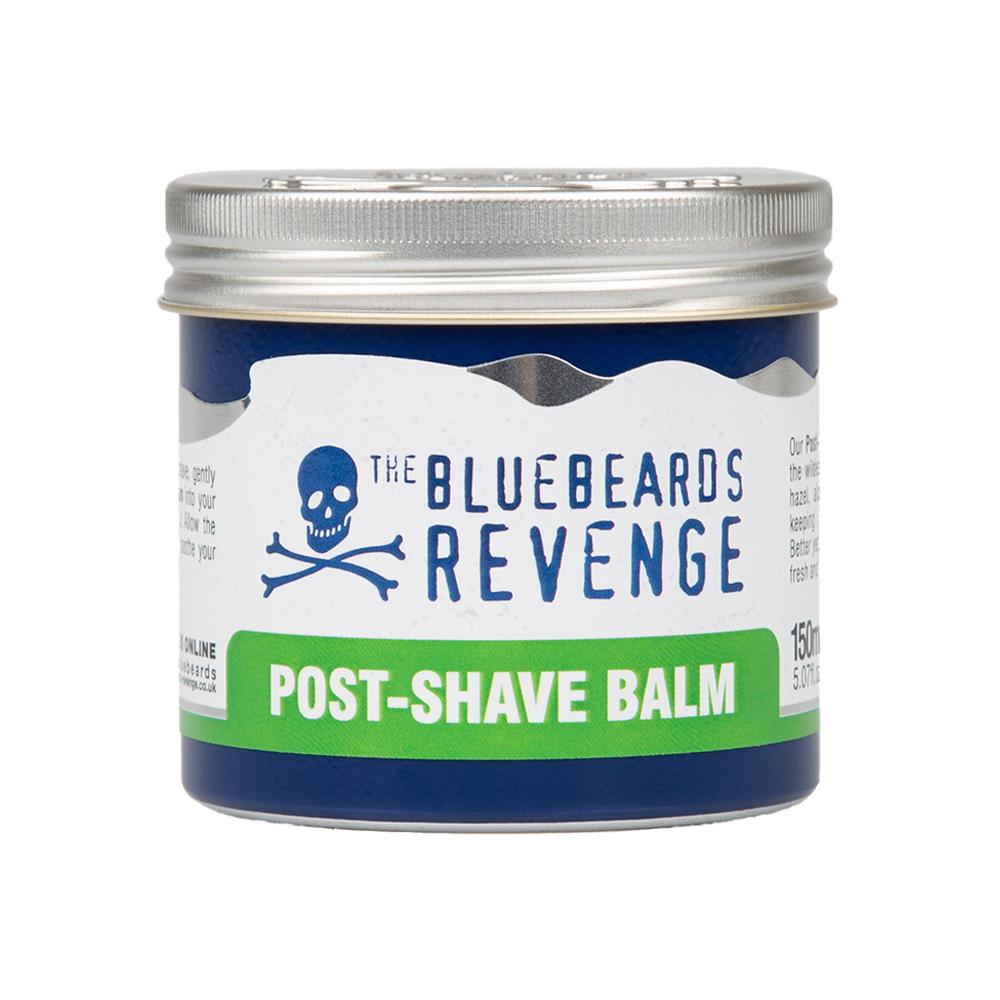 Tuotekuva: The Bluebeards Revenge aftershave balsami – Post Shave Balm (150 ml)