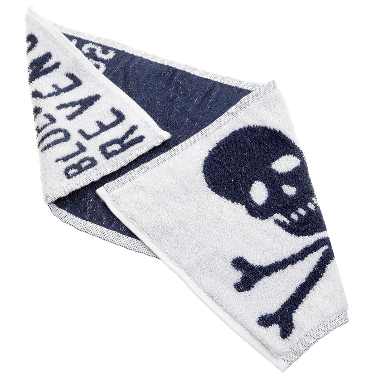 Tuotekuva: Parranajopyyhe – The Bluebeards Revenge