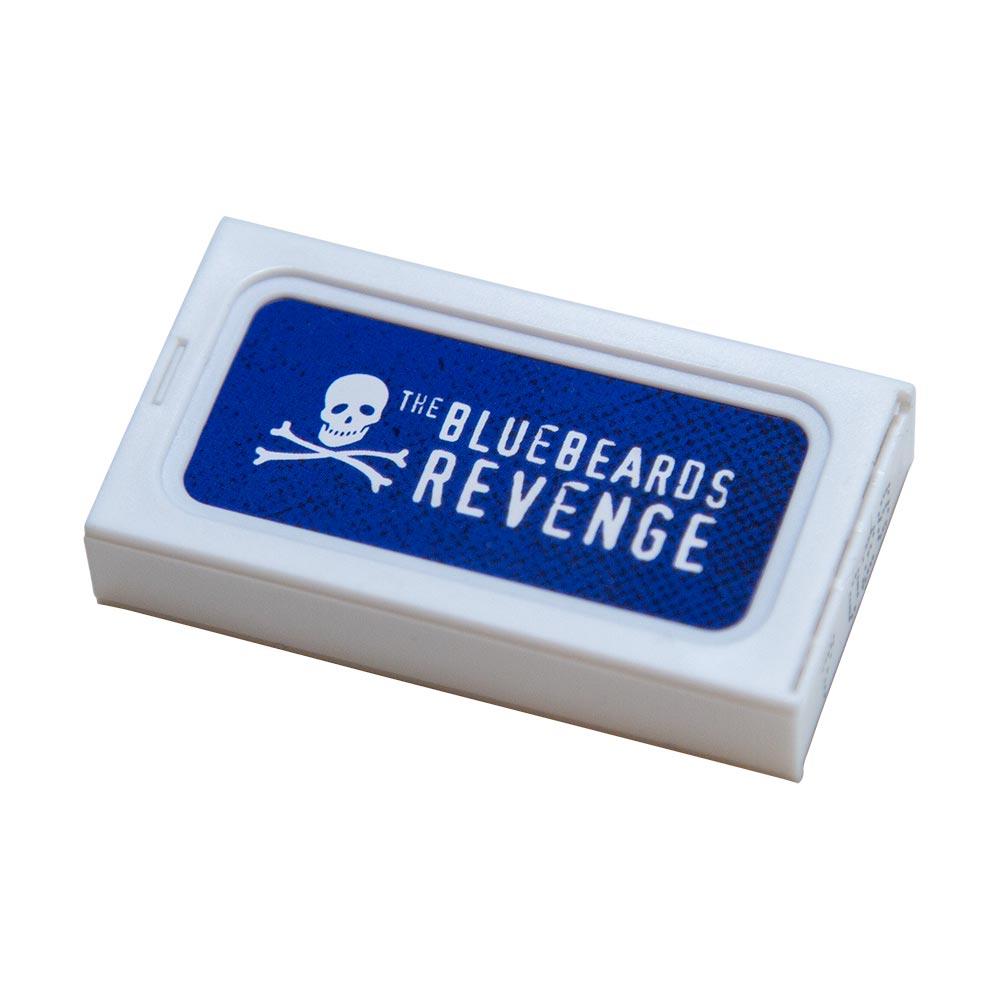 Tuotekuva: The Bluebeards Revenge Double Edge partaterät (10 pakkaus)