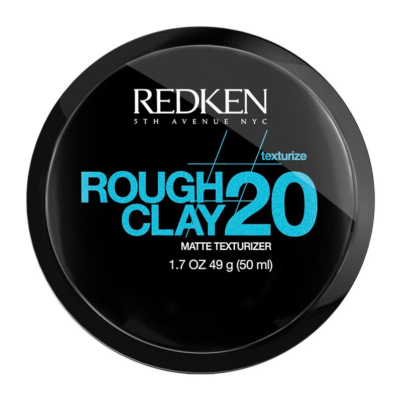 Tuotekuva: Redken Rough Clay 20 -mattavaha (50ml)