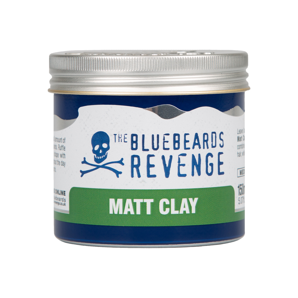 Tuotekuva: Mattavaha – MATT CLAY The Bluebeards Revenge (150ml)