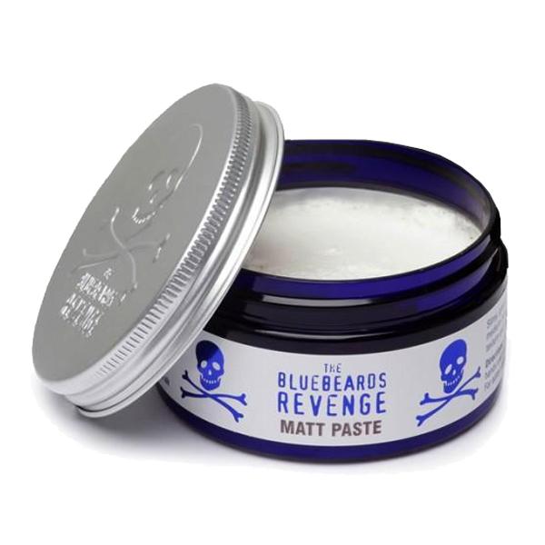 Tuotekuva: The Blubeards Revenge Hiusvaha – MATT PASTE (100ml)