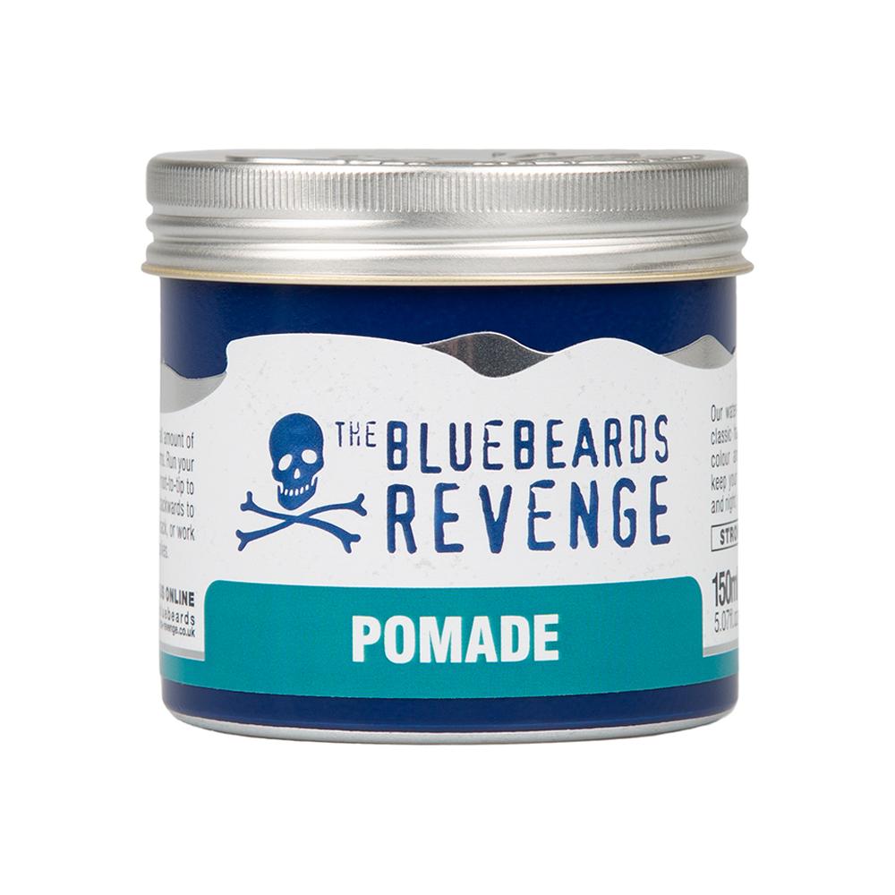 Tuotekuva: Hiusvaha – POMADE The Bluebeards Revenge (100ml)