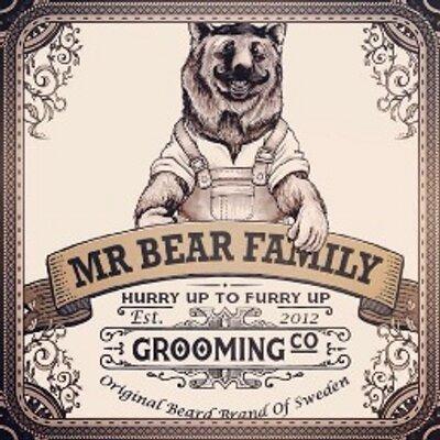 Mr Bear Family -tuotteet verkkokauppaamme