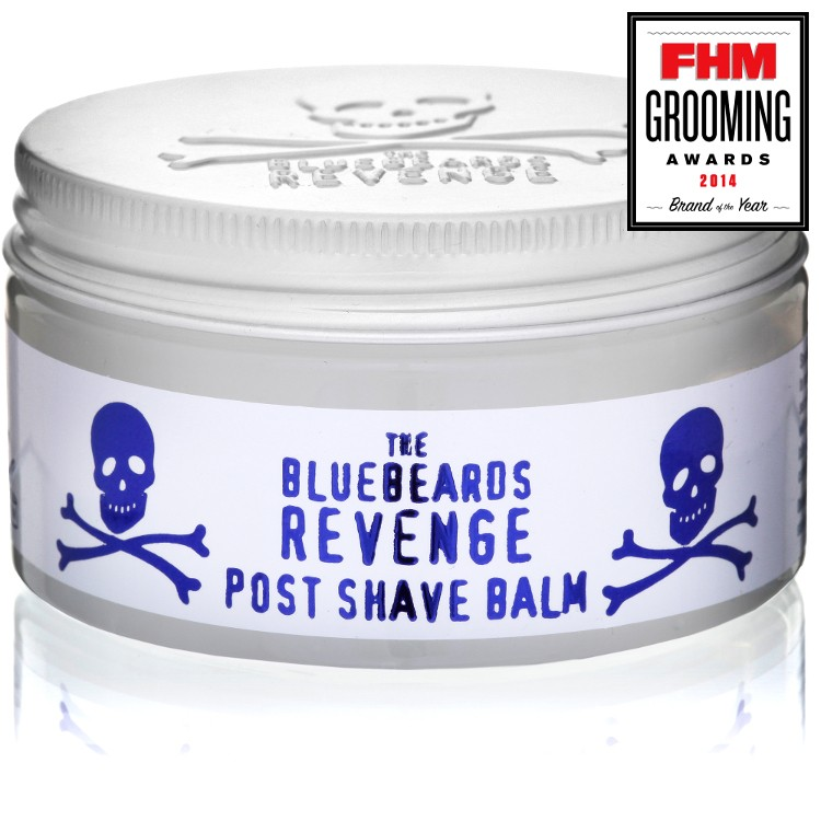 Tuotekuva: Post Shave Balm after shave – The Bluebeards Revenge (100 ml)