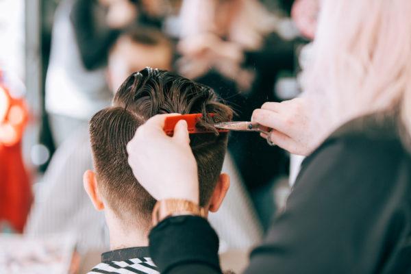 15min vs. 30min miesten hiustenleikkaus