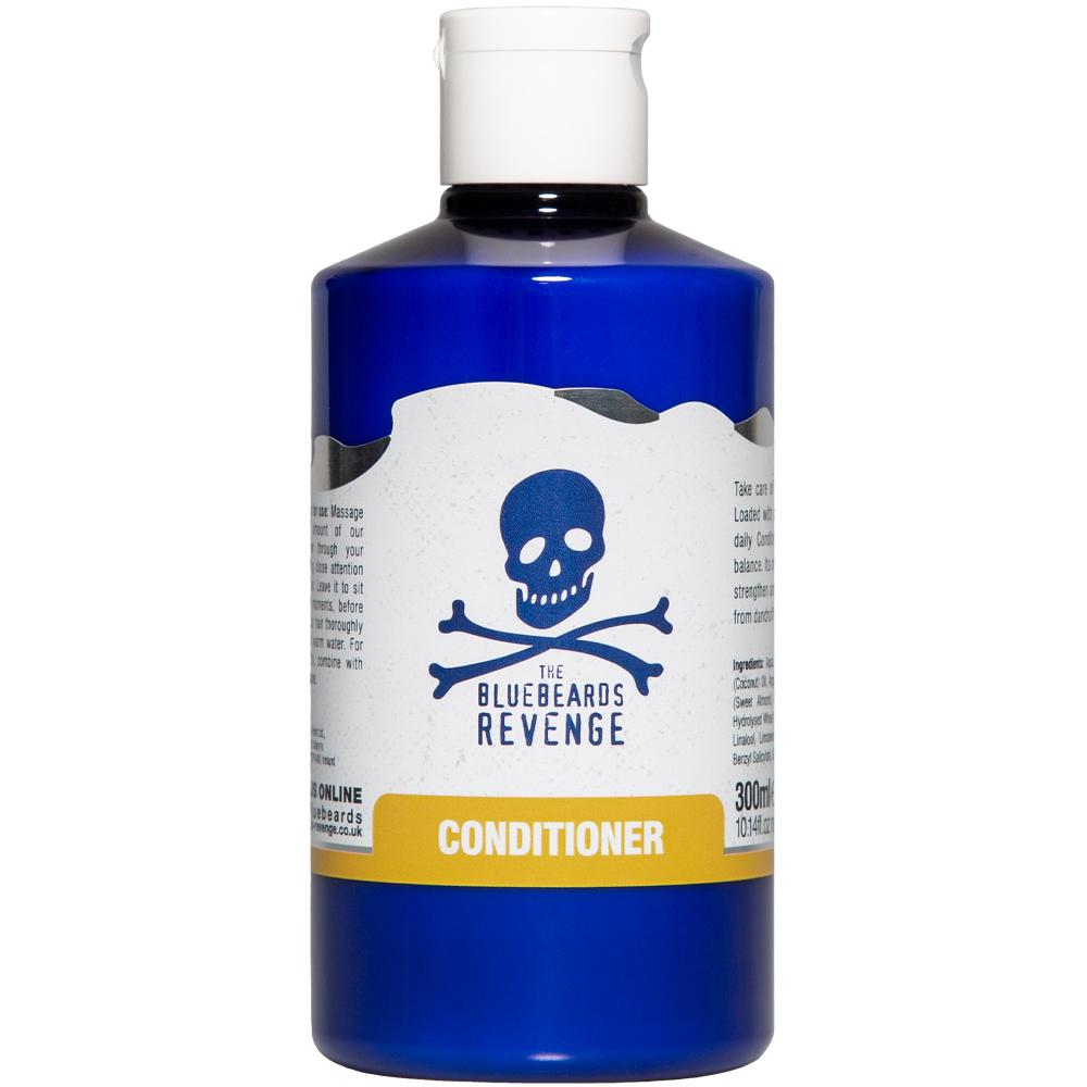 Tuotekuva: The Bluebeards Revenge vegaaninen hoitoaine (300 ml)