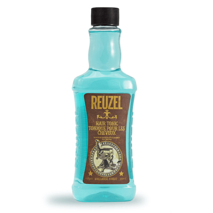 Tuotekuva: Reuzel Hair Tonic -hiusvesi (350 ml)