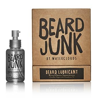 Tuotekuva: BEARD JUNK Beard Lubricant – partaöljy (50 ml)