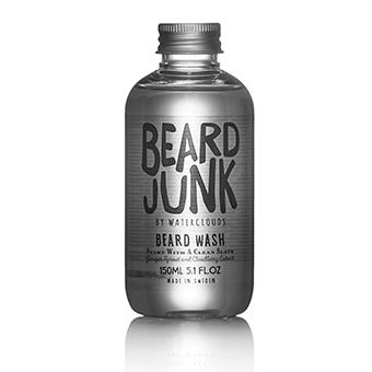 Tuotekuva: BEARD JUNK Partashampoo (150ml)