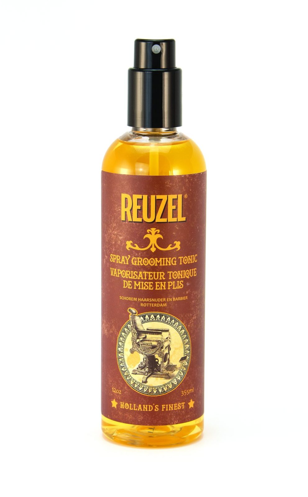 Tuotekuva: Reuzel Spray Grooming Tonic (355 ml)