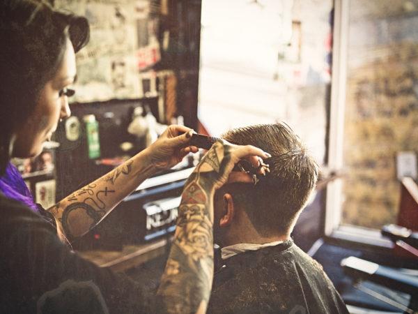 Millainen on hyvä miesten hiustenleikkaus