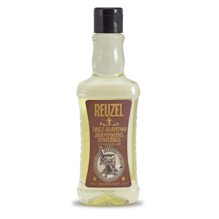 Tuotekuva: Reuzel Daily Shampoo (350ml)