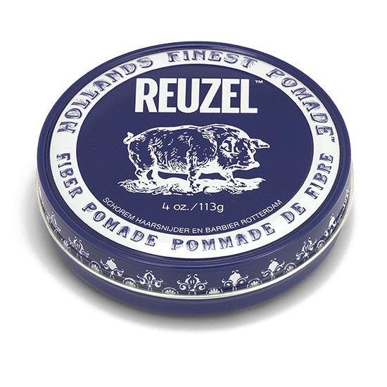 Tuotekuva: Reuzel Fiber Pomade -kuitupomade (113g)