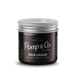 Pomp&Co. Hair Cream 120ml