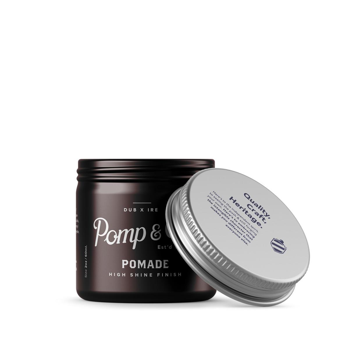 Tuotekuva: Pomp&Co. Pomade (60ml)