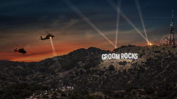 GROOM Rocks vol. 007