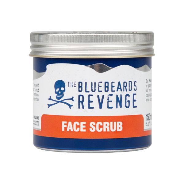 BBR_Face Scrub