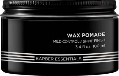 Tuotekuva: Redken BREWS Wax Pomade – muotoiluvaha (100ml)