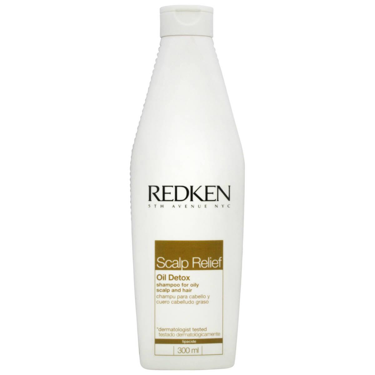 Tuotekuva: Redken Oil Detox -shampoo (300ml)