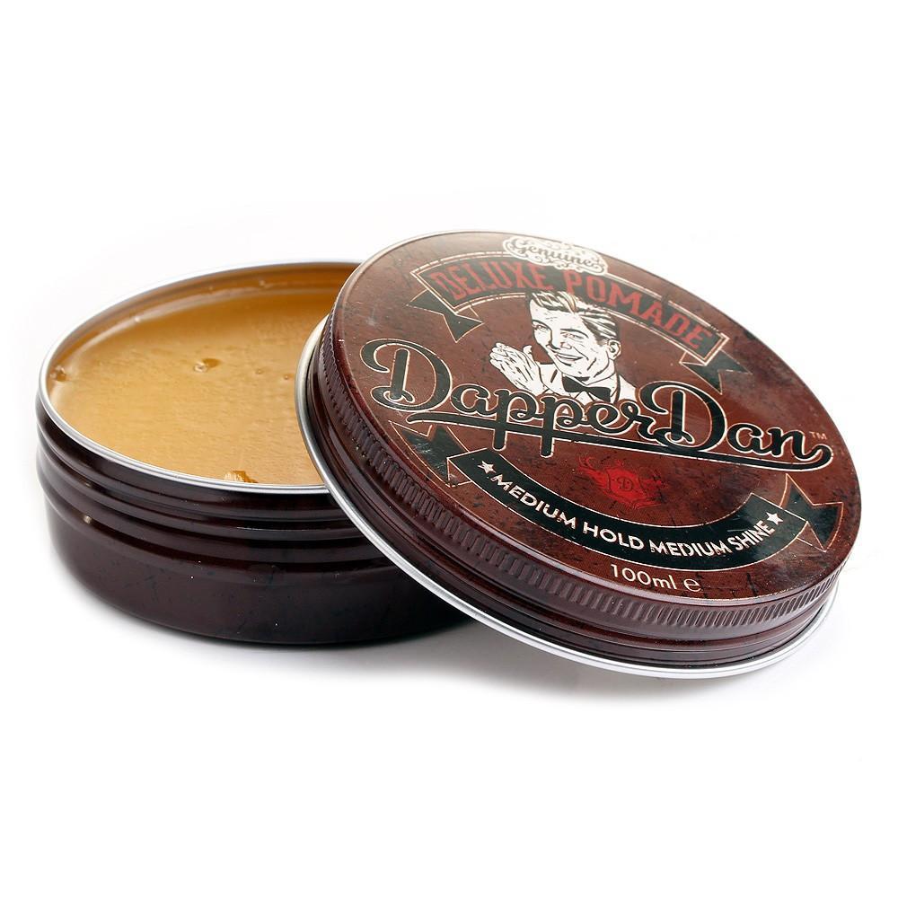 Tuotekuva: Dapper Dan Deluxe Pomade (100 ml)