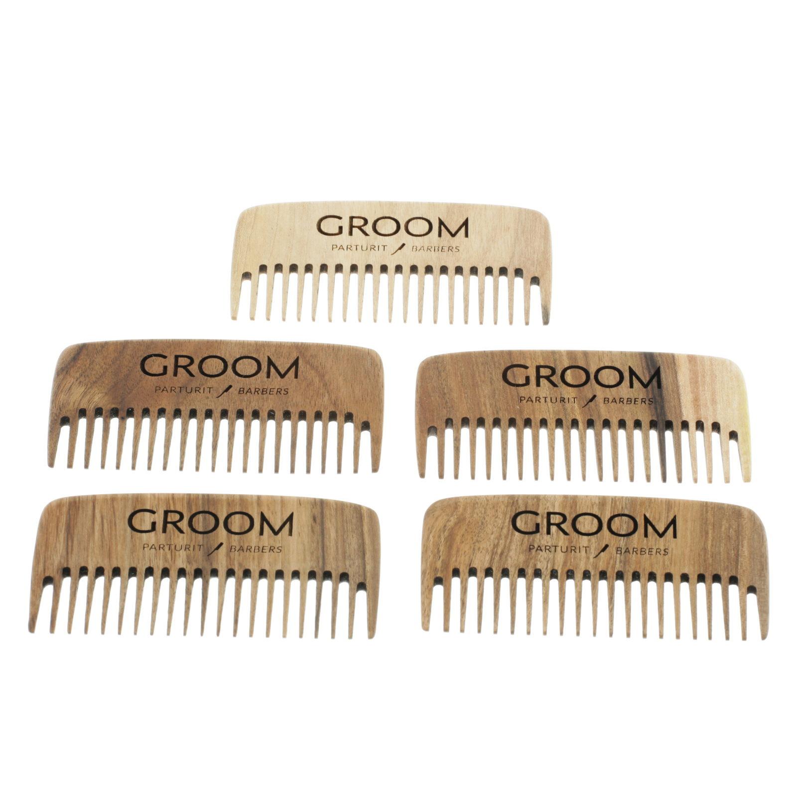 Tuotekuva: GROOM -partakampa