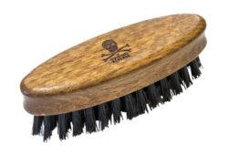 Vegaaniystävällinen partaharja