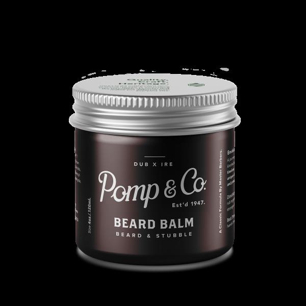 Pomp&Co. Beard Balm 120ml