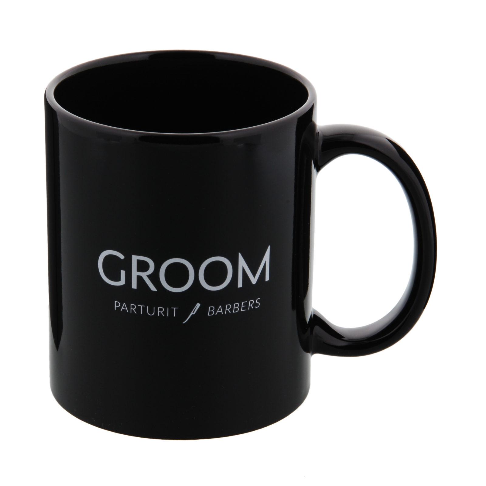 Tuotekuva: GROOM kahvimuki