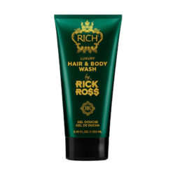 Rick Ross hair&body wash