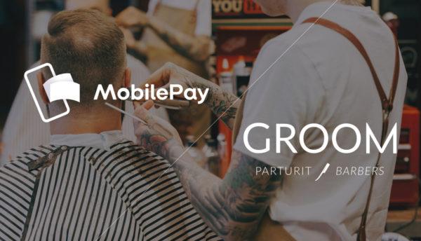 Lisäsimme maksutapoja – MobilePay