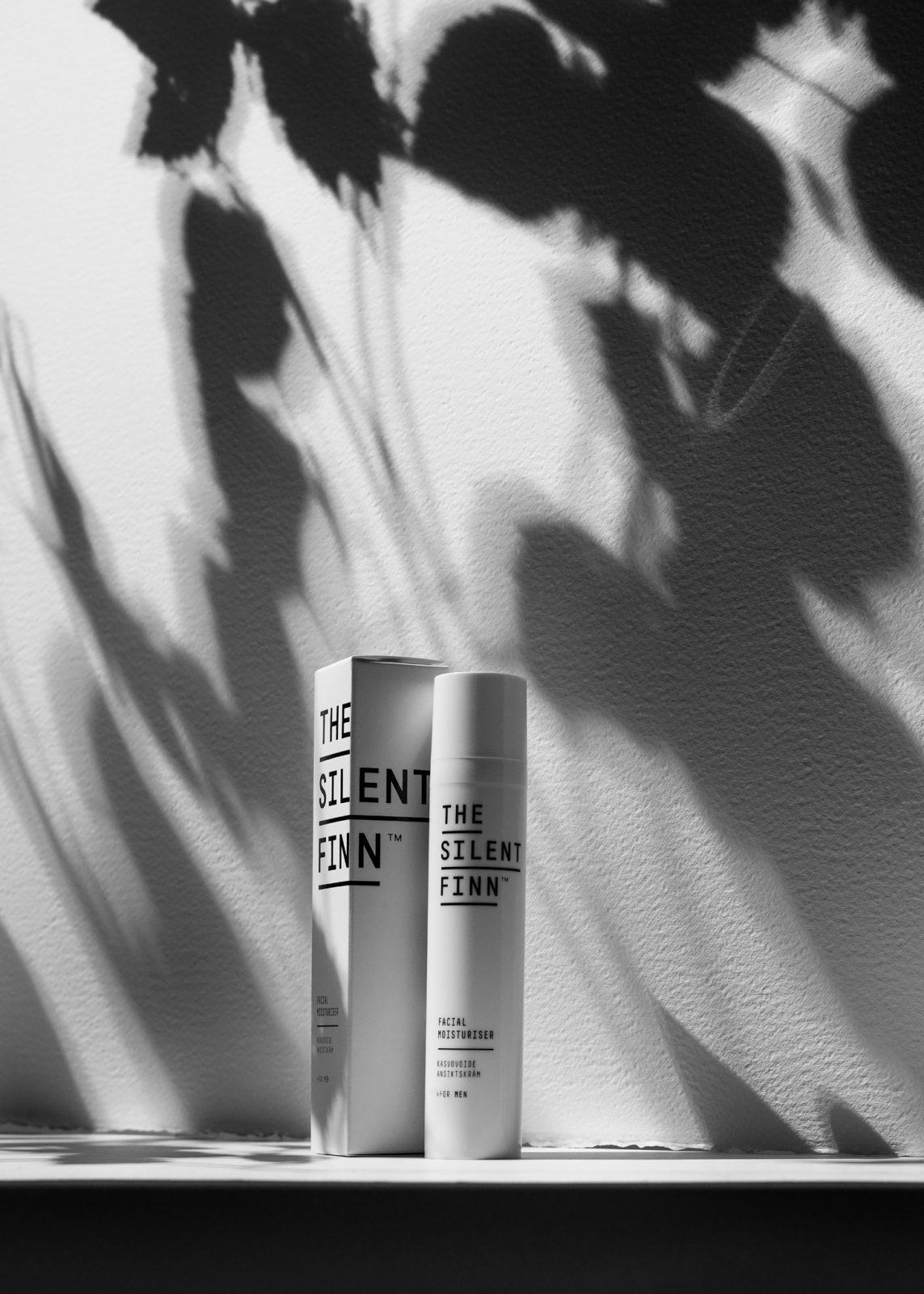 Tuotekuva: THE SILENT FINN -kasvovoide (50 ml)