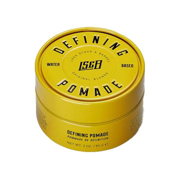 Tuotekuva: Lock Stock & Barrel Defining Pomade -voimakas pito & upea kiilto (85 g )