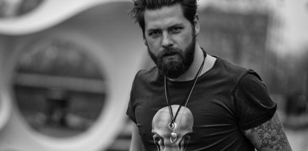 World Beard Day 4.9.2021