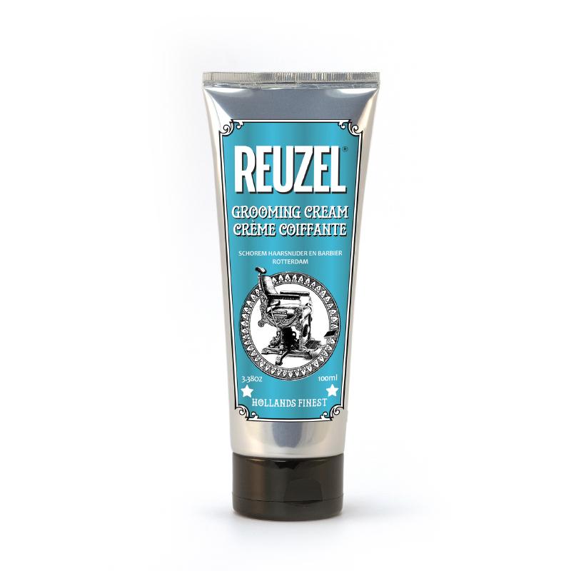 Tuotekuva: Reuzel Grooming Cream (100 ml) -muotoiluvoide