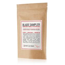 Blade Sampler