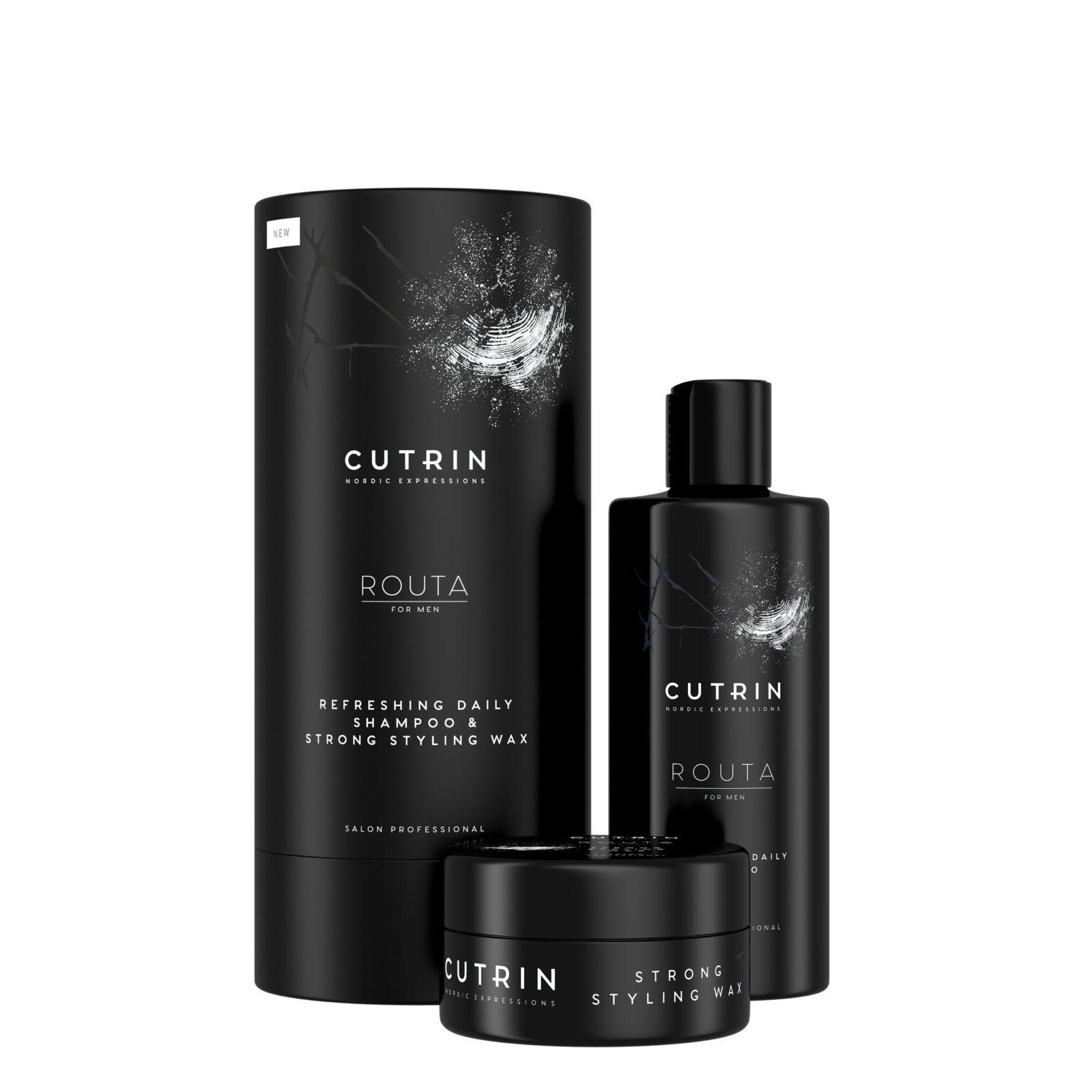 Tuotekuva: CUTRIN ROUTA -lahjapakkaus