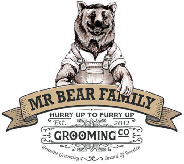 Mr Bear Family tuotteet GROOM verkkokaupassa