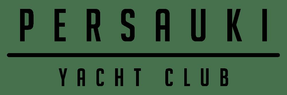 Persauki Yacht Club tuotteet GROOM verkkokaupassa