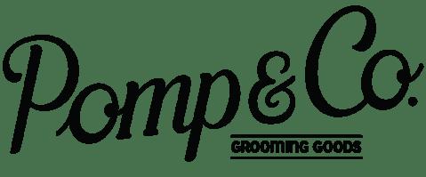 Pomp&Co. tuotteet GROOM verkkokaupassa