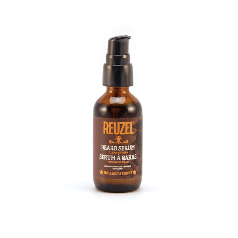 Tuotekuva: Reuzel Clean & Fresh Beard Serum -partaseerumi (50g)