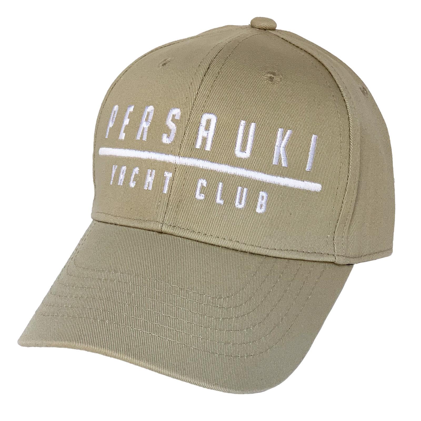 Tuotekuva: Persauki Yacht Club – Khaki lippis