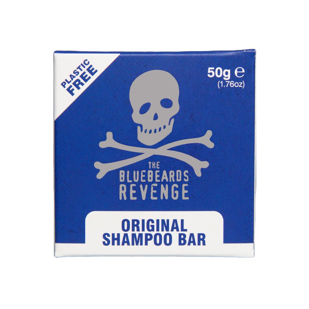 Tuotekuva: The Bluebeards Revenge palashampoo (50g)