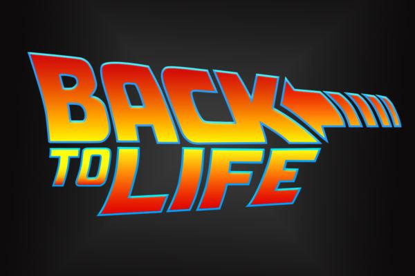 Kampanja: Back to life