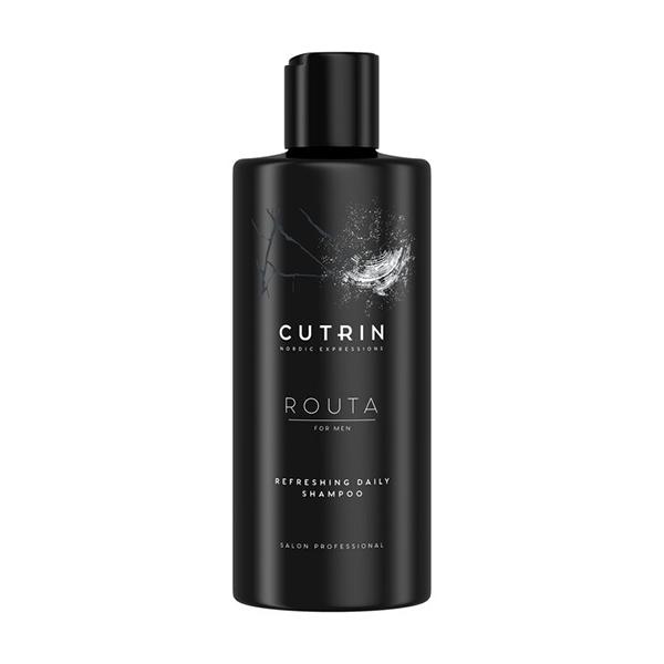 Tuotekuva: CUTRIN ROUTA Daily Shampoo (250ml)